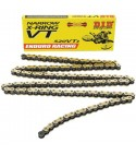 DID 520 VT2 Chain