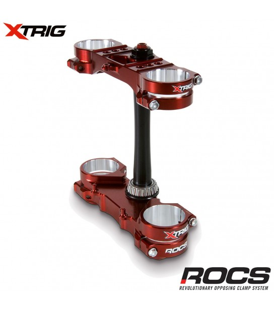 Xtrig ROX AdjustableTriple clamps for SM
