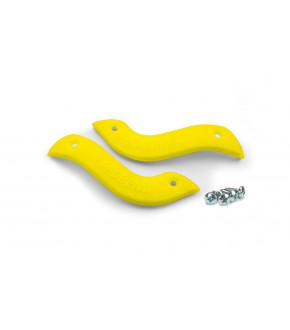 Yellow Abrasion Guards