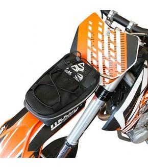 Skinz Snowbike Front Fender Pack