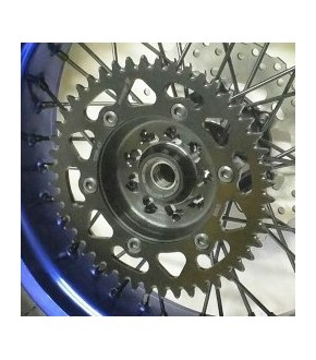Warp 9 Rear Sprocket