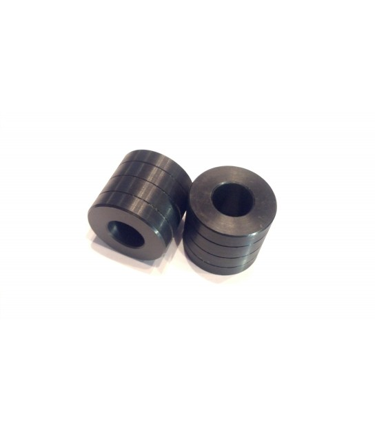 Replacement axle sliders- 2