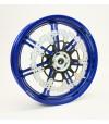 """Warp 9 """"Stiletto"""" Forged Front Wheel"""