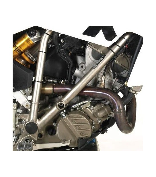 Oil Recovery System- BMW G450X