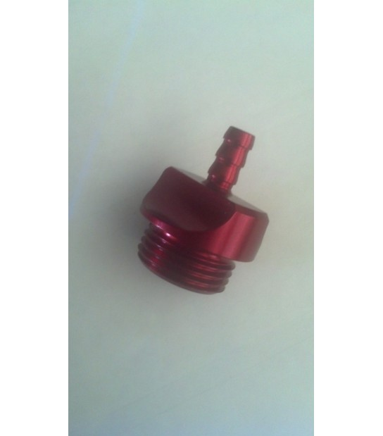 Oil Return Fill plug- Hus 449/511