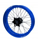 Warp 9 Supermoto Front Wheel