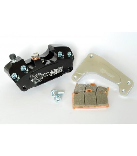 MotoMaster 4-Piston Caliper Kit