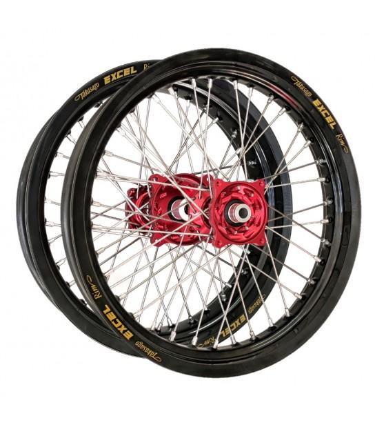 Excel-Talon SM Wheels - 17