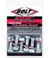BOLT Hub Savers Sprocket Bolt Kit - CRF