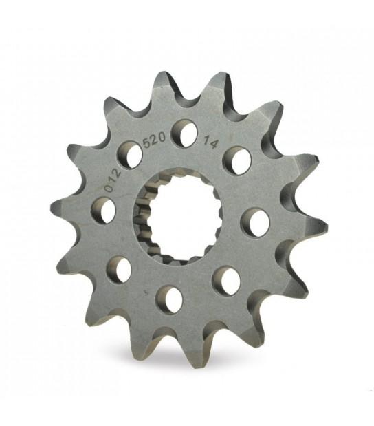 Moto-Master Steel Front Sprocket