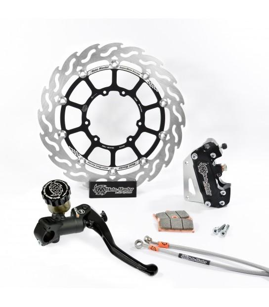 Moto-Master 320mm Flame SM Racing Kit