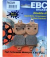 EBC High Performance Offroad Brake Pads