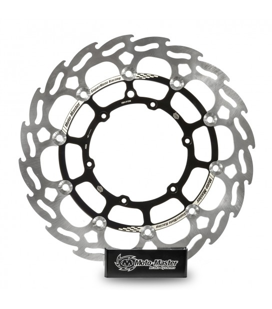Moto-Master Flame SM Mini Disc - 298mm