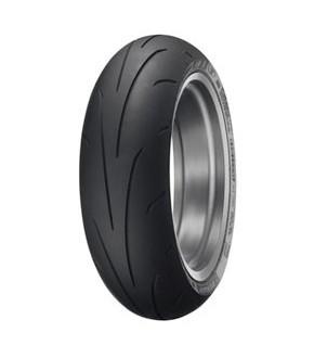 Dunlop Sportmax Q3 Rear