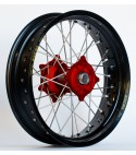 Excel Supermoto Wheels