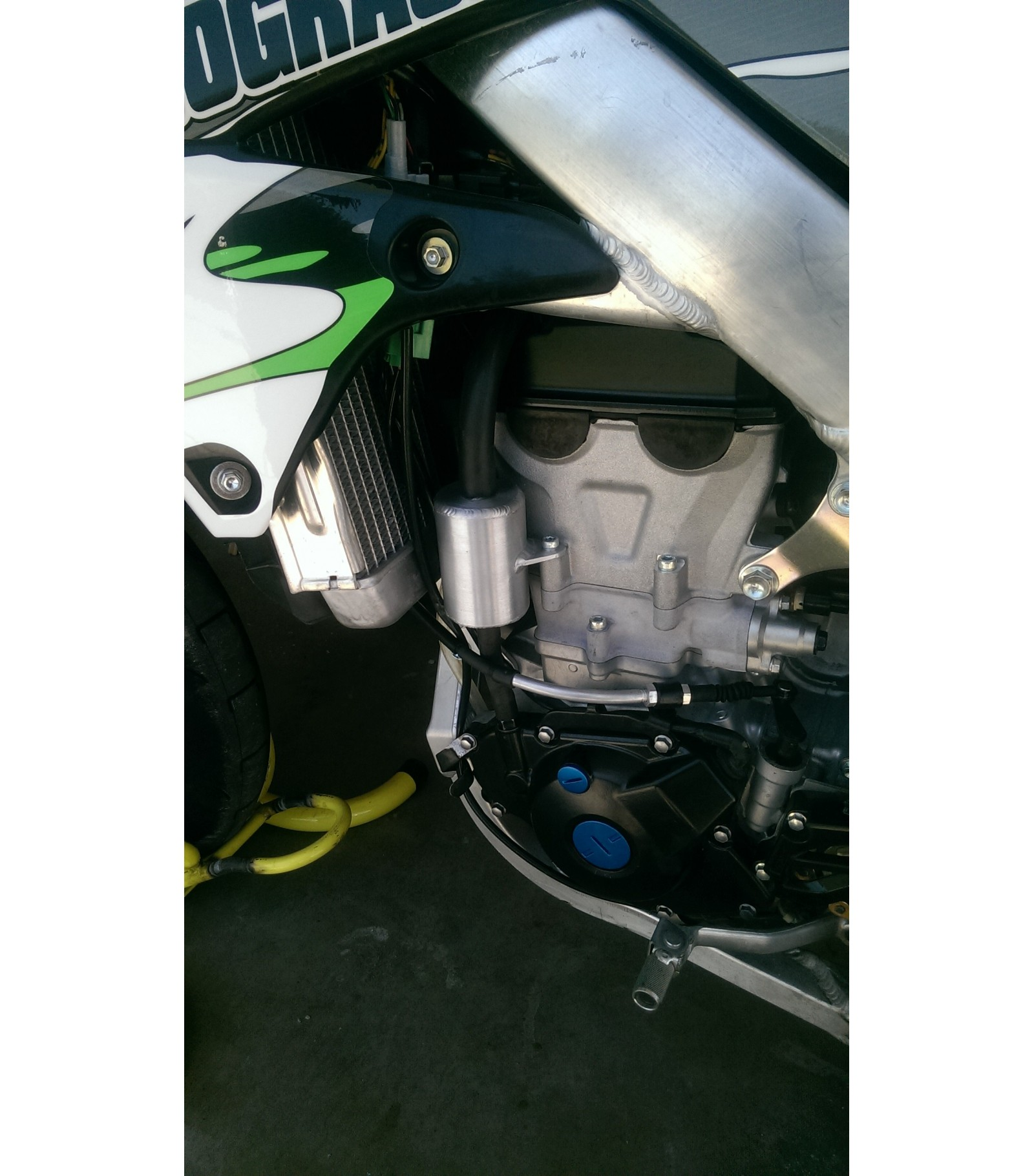 Kawasaki Oem Specialty Tools