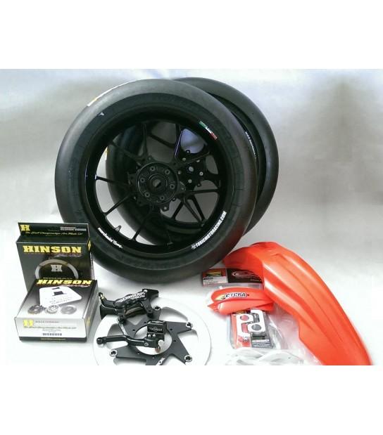 Pro Racer kit