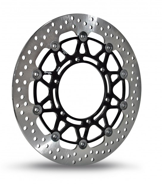 Brembo 320mm Rotor