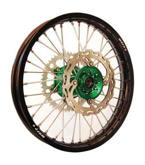 Warp 9 Dirt Wheels