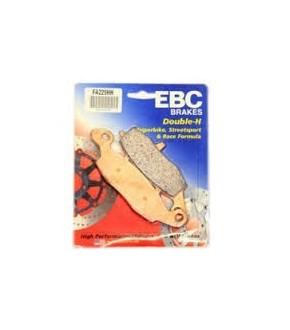 EBC Sintered Metal Front Brake Pads