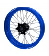 Warp 9 Supermoto wheels- Custom Color