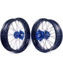 Dubya-Talon Supermoto Wheels