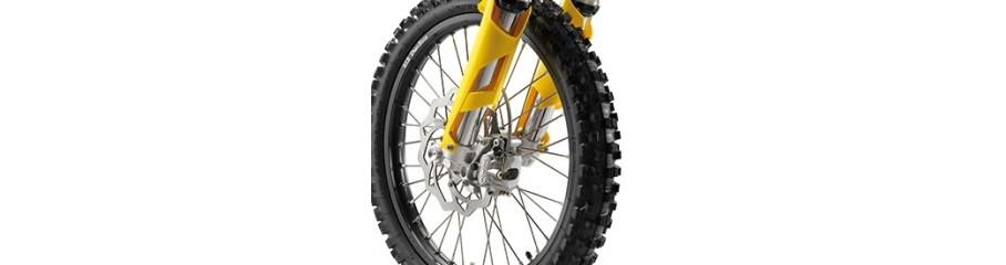 Motocross Brakes