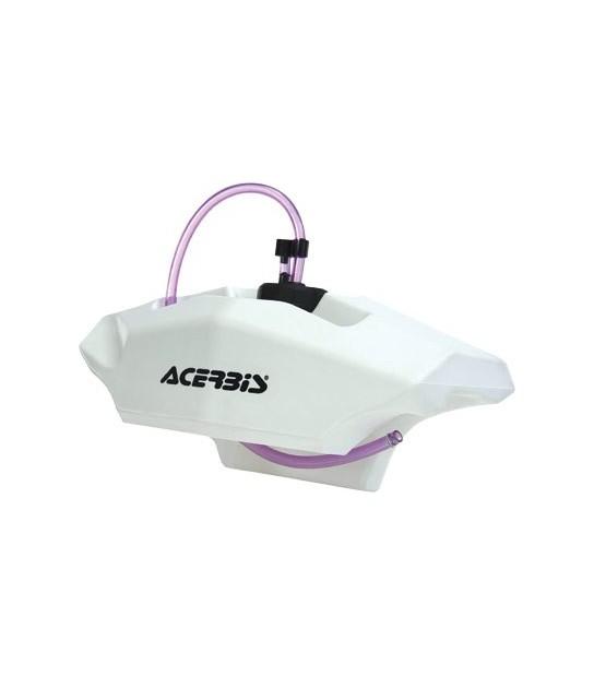 Acerbis Auxiliary Handlebar Tank