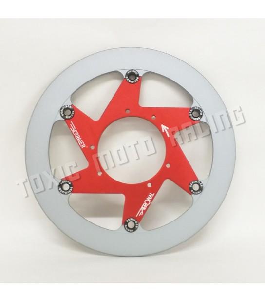 Beringer Aeronal Rotor