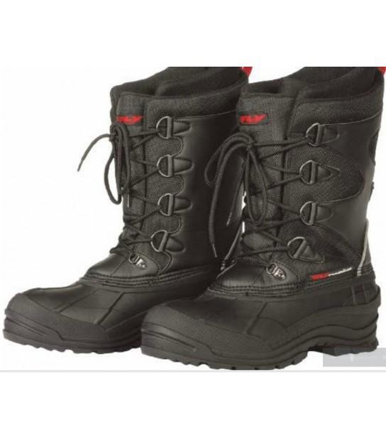 Fly Aurora Boots