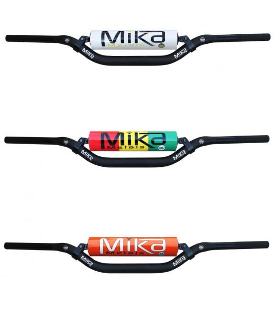"Mika 1 1/8"" Oversized Handlebars"
