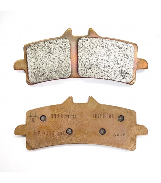 Brembo HH Sintered Brake Pads - OES