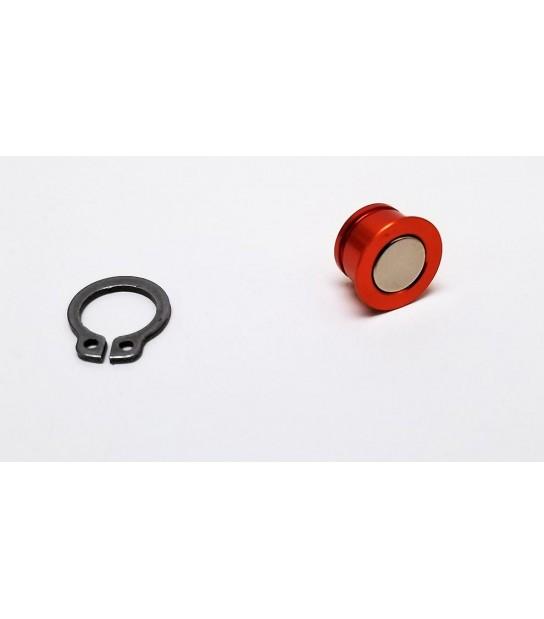 Warp 9 Speedometer Magnet