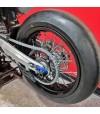 Rear Pro Sliders