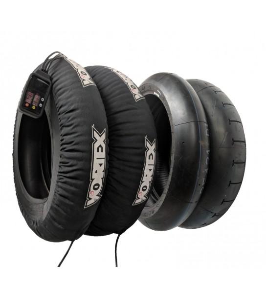 Start Racing Kit: Michelin & Vortex