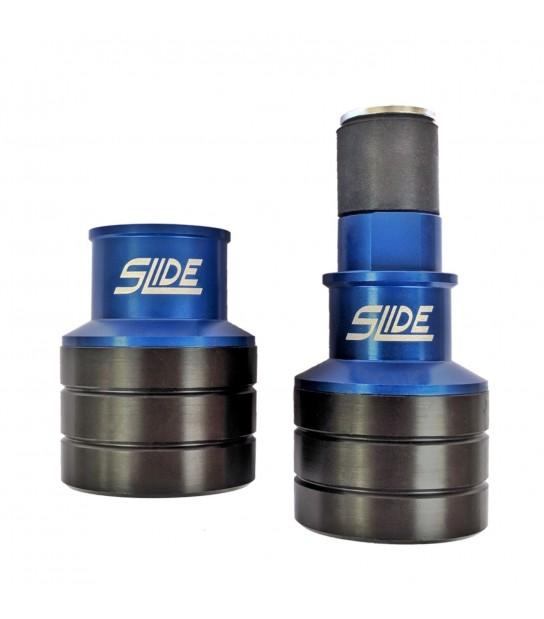 SLIDE Moto Pro Sliders - Front