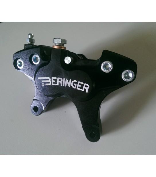 Beringer Aeronal 4 piston Axial Caliper