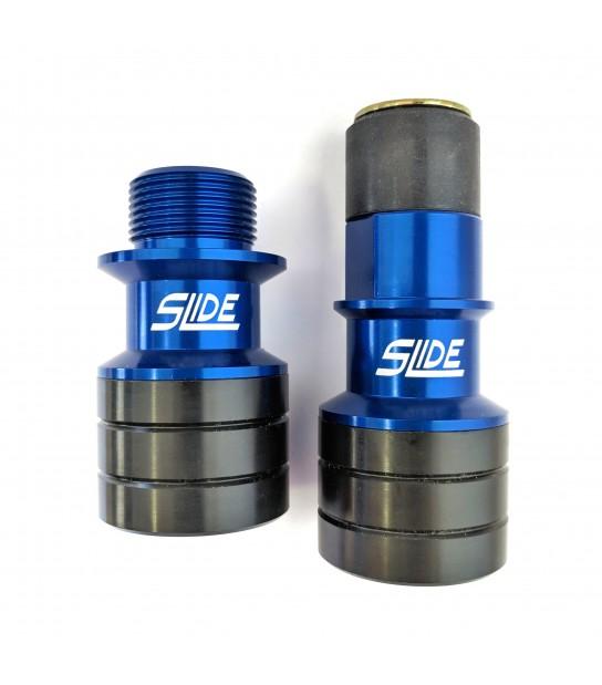 SLIDEmoto Pro Sliders - Front