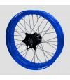 Warp 9 Supermoto wheels- Custom Color