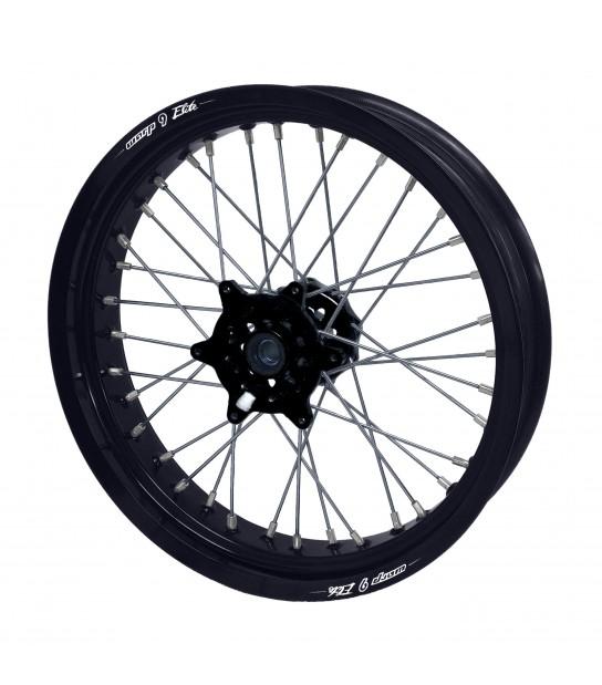 Warp 9 Rear Wheel