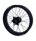 Warp 9 Supermoto Rear Wheel