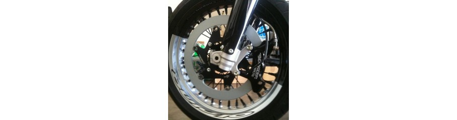 Full Brake Kits